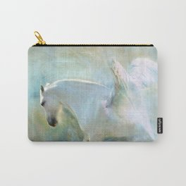 The Majestic Pegasus Carry-All Pouch