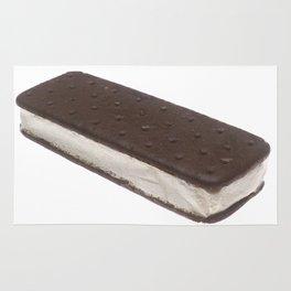 Ice Cream Sandwich Rug