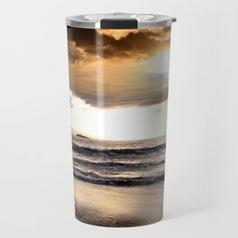 Rhythm of the Island Travel Mug