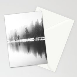 Rhythm of Nature Stationery Cards