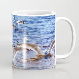 Landing Party Coffee Mug
