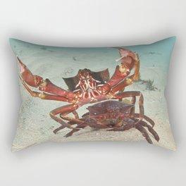 Get A Room Rectangular Pillow