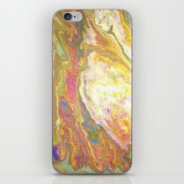 LUCKY iPhone Skin