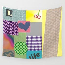 geometrico Wall Tapestry