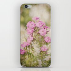 Summer Happy iPhone & iPod Skin