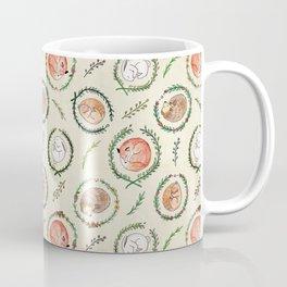 Hygge Forest Animals Coffee Mug