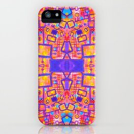 Cirque du Fromage iPhone Case