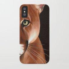 Puma iPhone X Slim Case