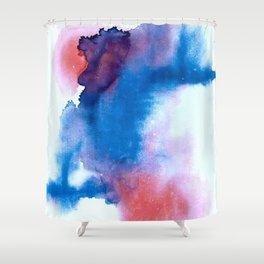 AERIAL.2 Shower Curtain