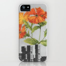 """255 - """"a tree grows in Brooklyn"""" iPhone Case"""