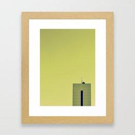 #103 Framed Art Print