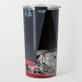 Liquid Moon Travel Mug