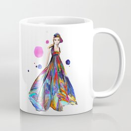 SpringChanel no 2 Coffee Mug