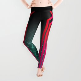 Dice Wear: Warlock Leggings Leggings
