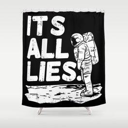 Fake Shower Curtains | Society6