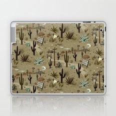 Snakebite Ranch Laptop & iPad Skin