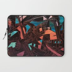 Mima Kojima Laptop Sleeve