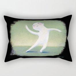 First Dance Rectangular Pillow