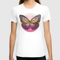 eric fan T-shirts featuring Flight - by Eric Fan and Garima Dhawan  by Eric Fan