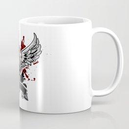 Wolf&buster Coffee Mug