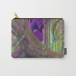 Daily Design 64 - Warlock Mainframe Carry-All Pouch