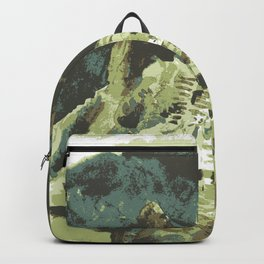 Machu Picchu Peru Backpack