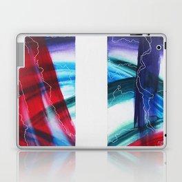 Abstraction Laptop & iPad Skin