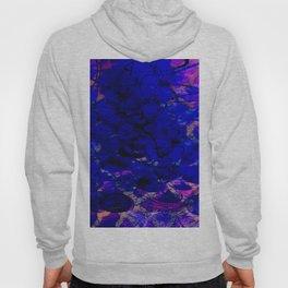 Blue depth Hoody