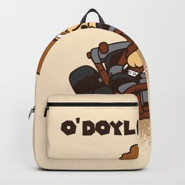 O'Doyle Rules! Backpack