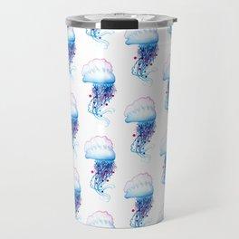Manowar Jellyfish Travel Mug