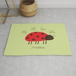 jitterbug Rug