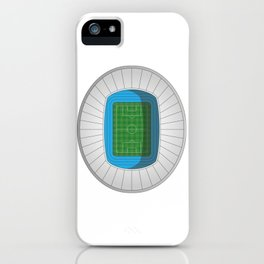 Football Stadium iPhone Case