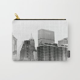 New York New York .. Carry-All Pouch
