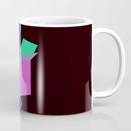 B O X Coffee Mug