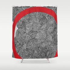 - billes - Shower Curtain
