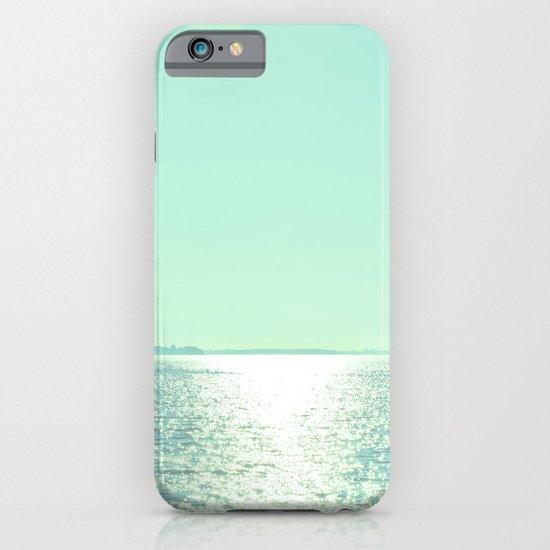 Summer Shine iPhone & iPod Case