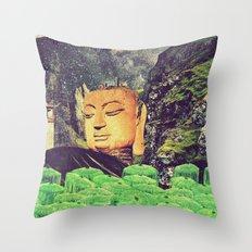 Phantasm Throw Pillow