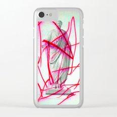 Strike 19 Clear iPhone Case