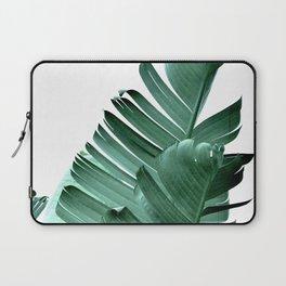 Banana Leaves Laptop Sleeve
