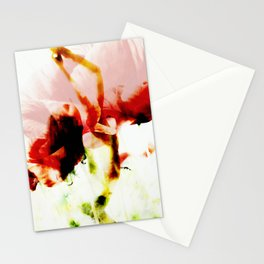 Nude Poppy Stationery Cards
