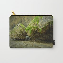 The Mossy Grotto Carry-All Pouch