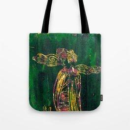 Darwish Tote Bag