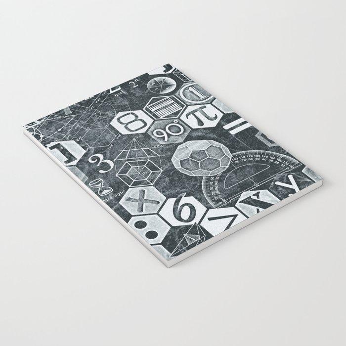 Math Class Notebook