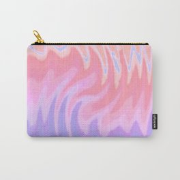 ZigZag Sunset Carry-All Pouch