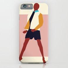 Fashion Dance 3 iPhone 6s Slim Case