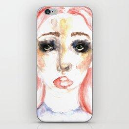 CLOWNISH. iPhone Skin