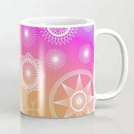 Rainbow Dream Coffee Mug