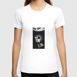 Space Phantom T-shirt