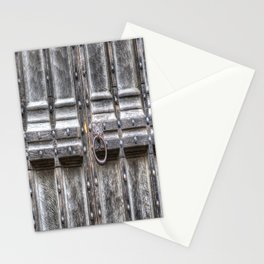 The Ancient Door Stationery Cards