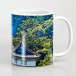 Imperial Palace Coffee Mug